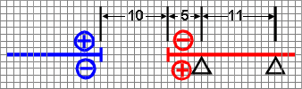 layout on graph paper.JPG (40605 bytes)