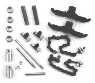 Sk 2d Shaft To Shaft Alignment Kit With Gauges By Accushim
