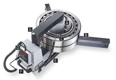 Induction Heater Tih 025 in addition Rotational also Details likewise How To Properly Mount Bearings also Watch. on skf induction bearing heater