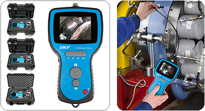 SKF TKES 10 Endoscope