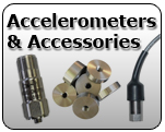 Accelerometers & Accessories