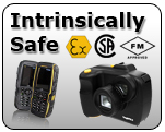 Intrinsically Safe